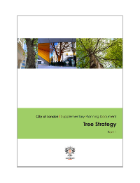 City Of London Tree Strategy