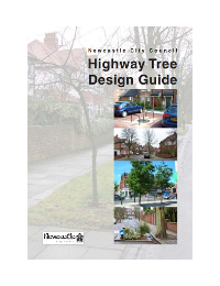 Highway Tree Design Guide